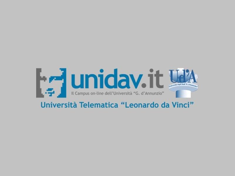 Università Telematica Unidav