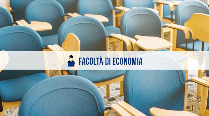 Facoltà economia