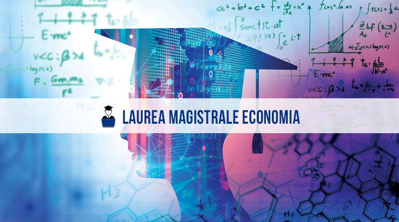 Laurea magistrale economia