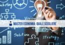 Master Management, Finanza o Amministrazione: quale scegliere?