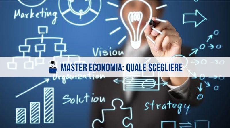 Master management