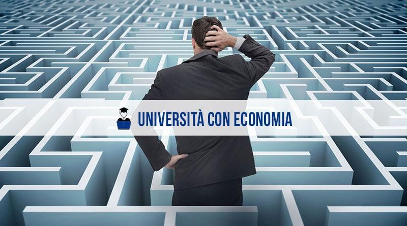 Università Economia