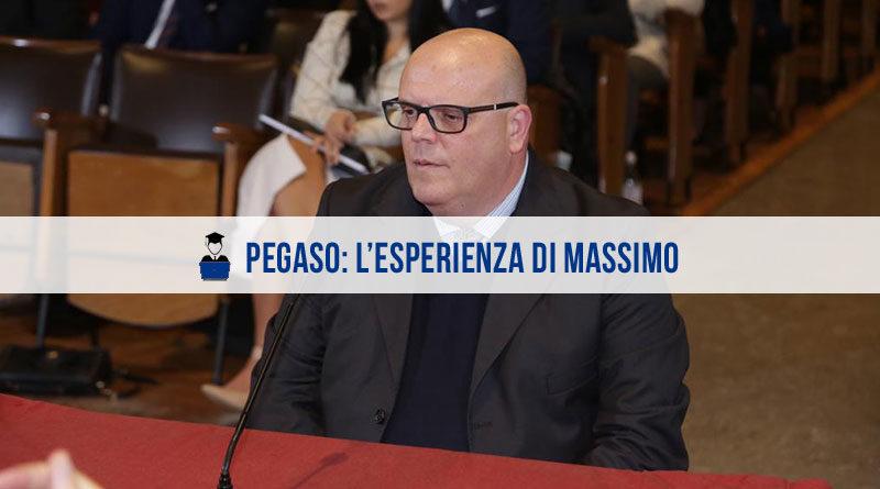 Opinioni Pegaso Economia Massimo
