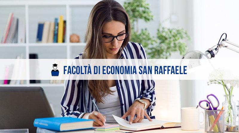 Facoltà Economia San Raffaele