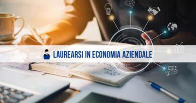 Laurearsi in Economia Aziendale
