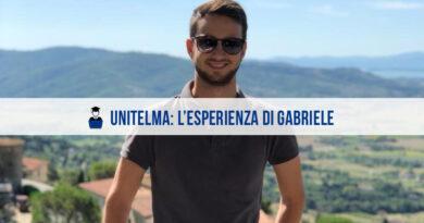Opinioni Unitelma Economia Gabriele