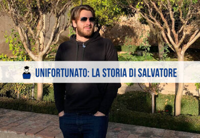 Opinioni UniFortunato: l'intervista a Salvatore, studente di Economia