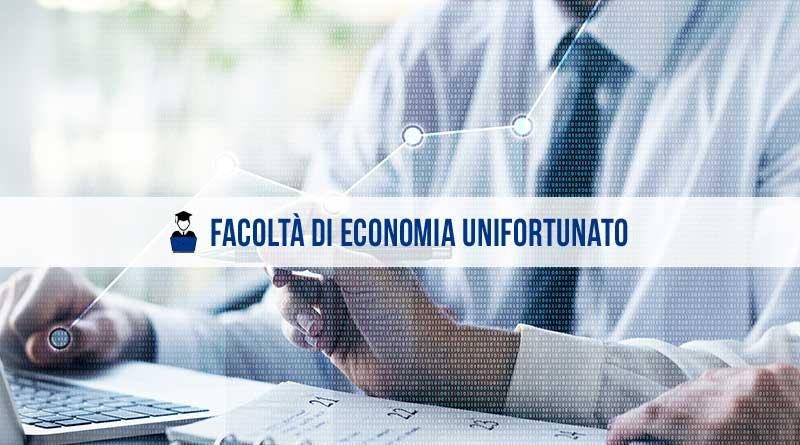 Facoltà Economia UniFortunato