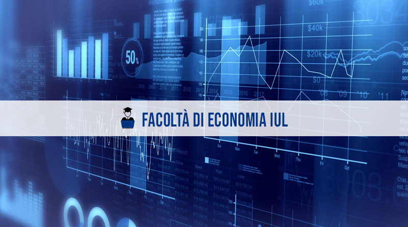 Facoltà Economia IUL