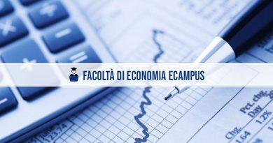 Facoltà Economia eCampus
